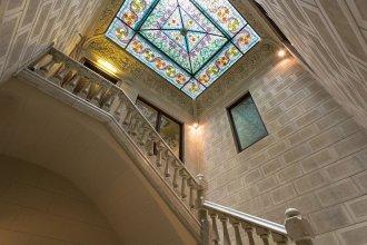 Caspe - Espectacular piso modernista 10 personas