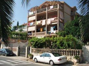 Apartments Klakor