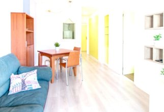 Apartment With 2 Bedrooms in Roses, With Shared Pool, Enclosed Garden and Wifi - 2 km From the Beach
