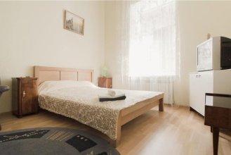 Апартаменты LeonRooms, Воронцовский пер., 8