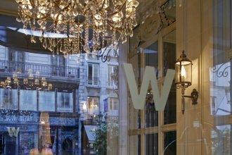Отель Westminster Opera
