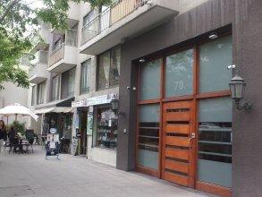 Departamentos Centro Urbano Providencia