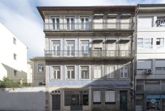 Apartment Alegria Street by Sweet Porto - Free Parking