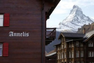 Chalet Annelis Apartments