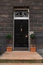 Stylish Heart of Edinburgh Gem