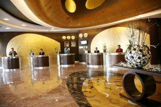 Grand Midwest Hotel Apartment In Bur Dubai