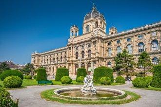 Vienna Star Apartments Untere Viaduktstrasse