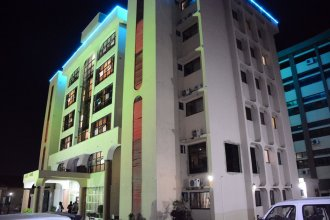 Jasmines Place and Suites
