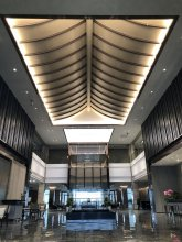 Grand Skylight Int' Hotel Pingshan