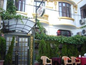 Отель Nayla Palace