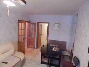 3-D Apartment on Permskaya