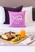 XQ Pattaya Hotel