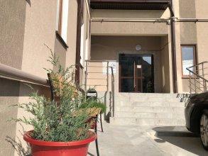 Apartment on Volzhskaya 32 Green Area 11