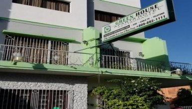 Green House Aparta Hotel