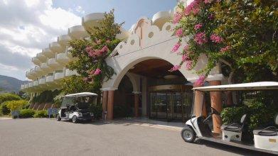 Отель Atrium Palace Thalasso Spa Resort & Villas