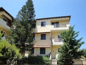 Nancy - Chara Apartments