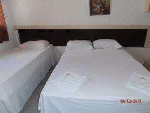 Normandie Iguassu Falls Hotel