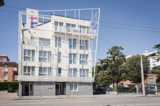 Myhospitality Via Gattamelata Apartments