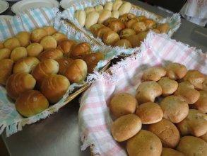 Lake Side Inn Baked Potato