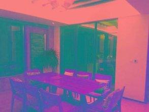 Suzhou Xiyuan Holiday Apartment