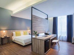 Days Hotel and Suites Fraser Business Park KL