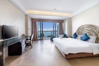 Sanya phoenix island yuejia holiday apartment