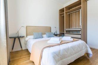 Green - Apartments Terrazas de Santa Cruz