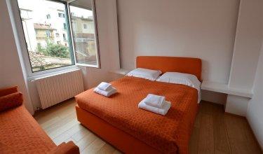 Pilastri Luxury Apartment