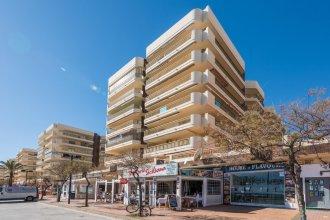 Dona Sofia - Fuengirola Promenade Apartment With Stunning Sea Views, Wifi