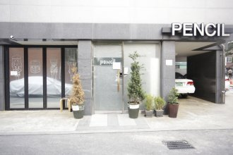 Hongdae Pencil Guesthouse
