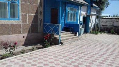 Adilet Guest House