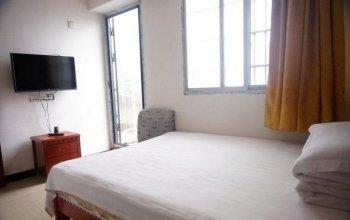 Lushan Wenzhou Inn