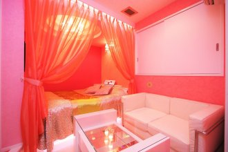 Hotel KAHNI - Adults Only