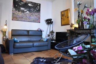 Charming 1 Bedroom Apartment in St Germain