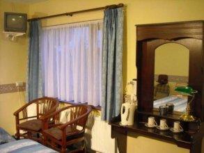 Burren Breeze Accommodation