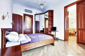 Premium Apartments Smolenskiy 3