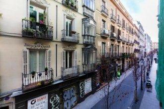 Madrid House