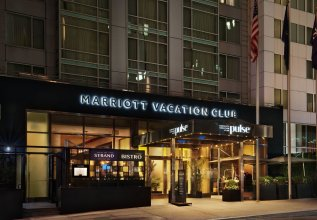 Marriott Vacation Club Pulse, New York City