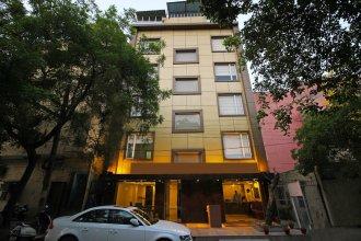 OYO 5380 Hotel Nanak Residency