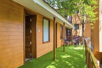 Hilltake Wellness Resort and Spa