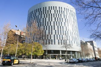 Barcelona Condal Mar Managed By Melia