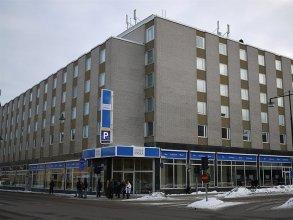 Uppsala La Genhetshotell