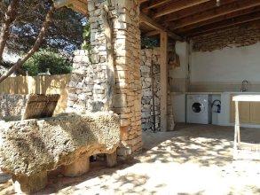 Villa Tina ai piedi del Faro