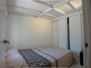 Apartamento de 2 Habitaciones en Puerta del Angel AZ3EXI