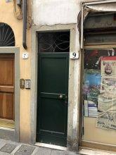 Art Apartment Giglio