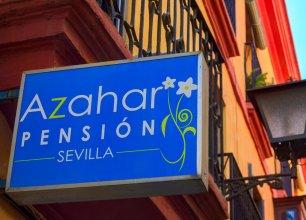 Pensión Azahar