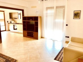 Apartment With 2 Bedrooms in Bovalino, With Pool Access, Furnished Balcony and Wifi - 300 m From the Beach
