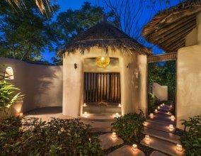 The Naka Island, A Luxury Collection Resort and Spa, Phuket
