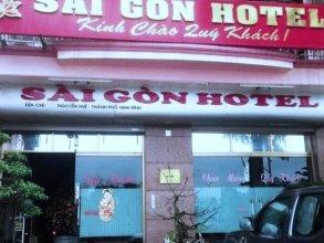 Sai Gon Hotel Ninh Binh