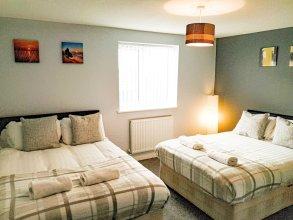 Accentia Lux Apartments